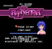 Play Athena. Online atari NES Nintendo games free to play. POG - Playonlinegames. Play Retro Games, Free To Play, Nintendo Games, Free Games