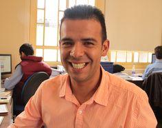 Germán González. Ingeniero asesor