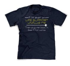 Comluter nerd t-shirt. Available at FHT on Etsy. #funnytees #funny #computernerd #geek http://ibeebz.com