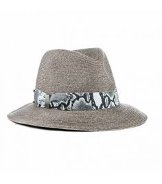 @Who What Wear - Eugenia Kim Lillian Hat ($340)  Wear it with: a breezy blouse and Bermuda shorts.