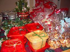 cookie exchange packaging