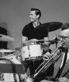 Johnny Carson, 1962