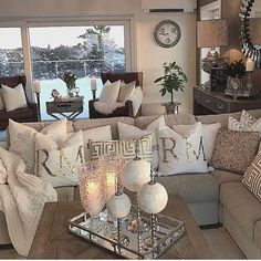 See this Instagram post by @inspire_me_home_decor • 32.7k likes