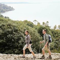 5 Best Hiking Vacations