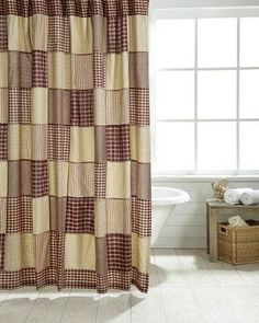 Find This Pin And More On Decor By Scorpiongrl1976. Cheston Shower Curtain  ...