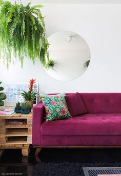 Detalhes que inspiram | 4 boas ideias de decoração | Histórias de Casa