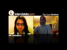 La nostra intervista in 10 minuti con Pier Luca Santoro @pedroelrey