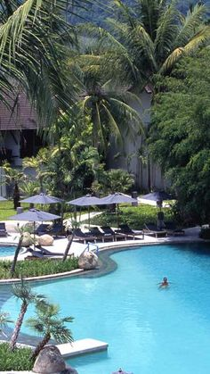Indigo Pearl, Thailand - honeymoon destination
