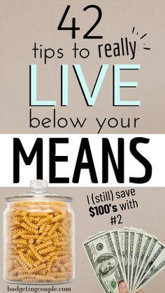 Frugal Living Tips, Frugal Tips, Frugal Meals, Saving Money Quotes, Money Saving Tips, Money Plan, Money Tips, Debt Snowball Worksheet, Cash Envelope System