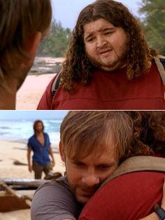 Lost, Dominic Monaghan, ... | ''Through the Looking Glass'' (Season 3, Episode 22) Charlie's last talk with Hurley, when Charlie knew he wouldn't be returning, was painful to watch. Hurley's…