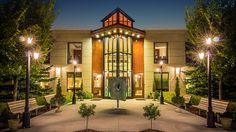 The Oasis Centre - Edmonton Events & Edmonton Weddings on Vimeo