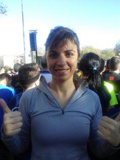 Media Maratón de Madrid Rock and Roll 2016