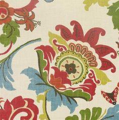 Mary Jos Cloth Store - Fabrics - Campione - Multi fabric