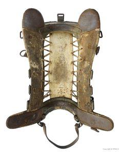 Civil War Mounted Artillery Grimsley Pattern Driver S