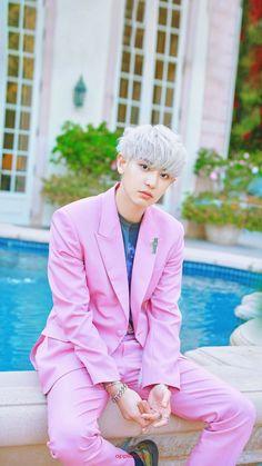 Hello exo-l # Fanfiction # amreading # books # wattpad Baekhyun, Chanyeol Cute, Park Chanyeol Exo, Kpop Exo, Exo Ot12, Chanbaek, Leeteuk, Chen, K Pop