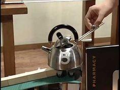 Pitagora Suichi - A collection of Rube Goldberg-like machines - YouTube