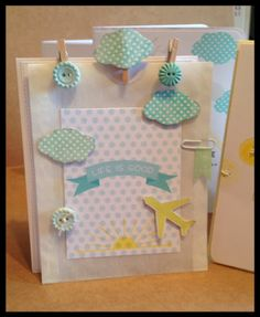 Simply Shaz: papertrey march blog hop challenge