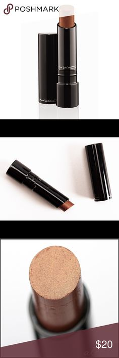 Mac Sheen Supreme Lipstick 💄 The color is Moody Bloom ! MAC Cosmetics Makeup Lipstick