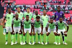 Image result for Former General Secretary of the Nigeria Football Federation, NFF, and Coach of the 1993 FIFA Under-17 World Cup winning Coach, Fanny Amun, has blamed the NFF for the Super Eagles poor performance at the just concluded World Cup in Russia.