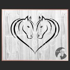 Horse Head Drawing, Horse Drawings, Easy Dragon Drawings, Easy Drawings, Head Tattoos, Tribal Tattoos, Tattoos Skull, Horse Stencil, Horse Logo