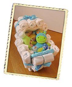 Kinderwagen Geschenk