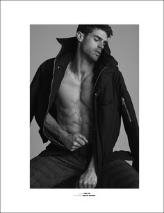 MMSCENE 018: CHAD WHITE INTERVIEW and COVER STORY