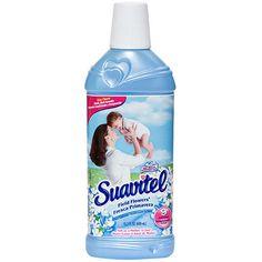 Suavitel Field Flowers Liquid Fabric Softener, 15.2-oz. Bottles