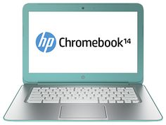 HP Chromebook - for inside and outside the classroom