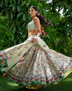 #JustMarried - Introducing latest wedding pictures of fashion blogger Juhi Godambe. From Designer outfits to beautiful wedding decor, this wedding is an great insipration for 2021 weddings. #shaadisaga #indianwedding #juhigodambe#juhigodambelehenga #juhigodambeoutfits #juhigodambewedding #juhigodambeengagement #juhigodambesaree #juhigodambeindianoutfits #juhigodambesharara #sharara #silverlehenga #sabyasachilehenga #bluesharara #mehendioutfit #sabyasachipinklehenga #sangeetoutfit…