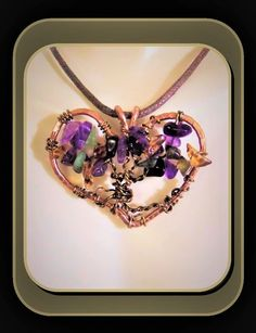 Heart Necklace Yellow Gold Plated Cubic Zirconia Pendant Gold Necklace for women – Fine Jewelry & Collectibles Tree Of Life Jewelry, Heart Jewelry, Heart Necklaces, Couple Gifts, Gifts For Wife, Valentine Gift For Wife, Valentines Jewelry, Amethyst Jewelry, Amethyst Necklace