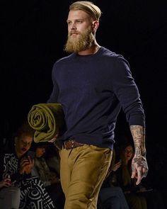 Barba.