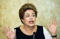 DESGOVERNO CONTAS PÚBLICAS TÊM ROMBO DE R$ 39,5 BILHÕES EM 2015Diário do Poder