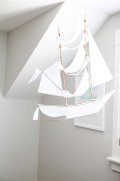 A nauticalplayroom - desire to inspire - desiretoinspire.net