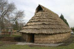 Casa de la sabiduría de la gente de la tierra, Oficina de la Juventud-Cultura-Turismo-Pueblos Originarios, Peñalolén, Chile
