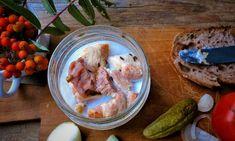 Domácí vepřovka – Vůně chleba Food And Drink, Meat, Chicken, Cubs