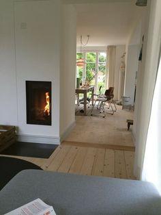 neue #Homestory: zu Besuch bei FräuleinOtten am Bodensee #Interior #Vintage #Home #Kitchen #Küche