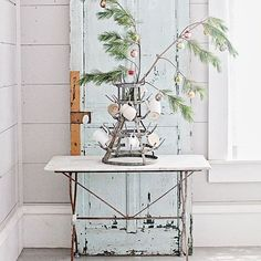 We listed a few new French farmhouse finds last night. The link is in our profile.