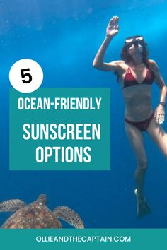 As two surfers who love the ocean, we make a conscientious effort to treat it with respect when playing on its turf. This includes using reef-safe sunscreen that is eco-friendly and not harmful to the ocean. Here are a few brands that help offer a guilt-free, sun-protected surf! #sunblock #surfing #blogalert