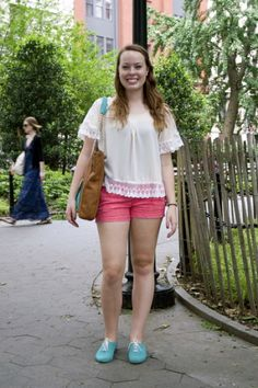 Amy Levin College Fashionista collegefashionista com
