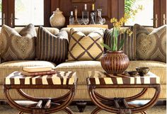 A mix of functional designs and international influences, these pieces add interest to any space. Create a vibrant lounge area with Moroccan-style rocking chairs, poufs, and pillows, or add overseas influence with Chinoiserie-chic statues, porcelain lamps, and garden stools.http://www.wayfair.com/daily-sales/Furnishings-with-Global-Flair~E14345.html?refid=SBP.rBAjD1Mej768GTSnuXvTAsxS1xljtUMks3KaorJwkHc