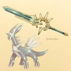 Schwert der Zeit
