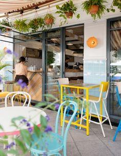 Java Café by Studio Raanan Stern - News - Frameweb
