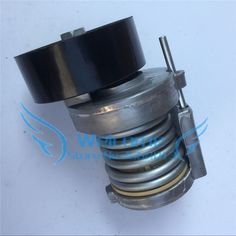 85.00$  Watch now - http://aliodp.worldwells.pw/go.php?t=32777987222 - Original AUTO PARTS Generator up tight wheel Transmission belt tension device system for Volkswagen polo Twin turbine 1.4T 85.00$
