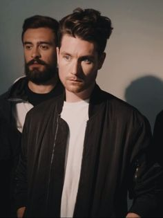 I've always wanted a bomber jacket like Dan Smith's <3 NME JULY 2016 Behind the scenes: