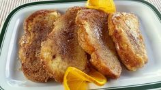 Mennonite Girls Can Cook: Orange French Toast
