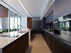 interiores (cocina)