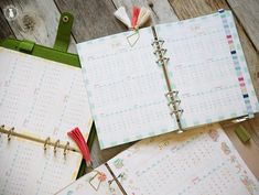 Free Planner 2019 – Over 350 Customizable free files – a student too - Home Cleaning Schedule