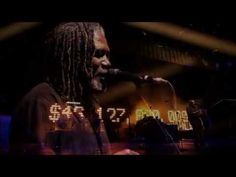 Massive Attack - Girl I Love You (Live - Fuji Rock 2010)
