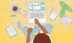 Why working from home should be standard practice |