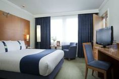 #Hotel: HOLIDAY INN BIRMINGHAM M6 JCT.7, Birmingham, United Kingdom. For exciting #last #minute #deals, checkout #TBeds. Visit www.TBeds.com now.
